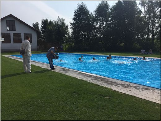 Freibad Haselbach